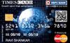 HDFC Titanium Times Credit Card