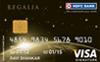 HDFC VISA Regalia Credit Card
