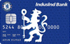 IndusInd Bank Chelsea FC Credit Card