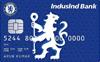 IndusInd Bank Chelsea FC Credit Card