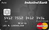 Indusind Bank Platinum Aura Credit Card