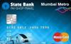 Mumbai Metro SBI Credit Card