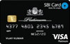 SBI Platinum Credit Card
