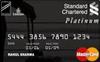 Standard Chartered Emirates World Credit Card