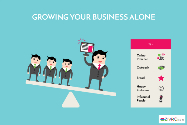 Best Ways to Keep Growing your Business