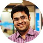Kunal Modi - cofounder of InstaTaskers