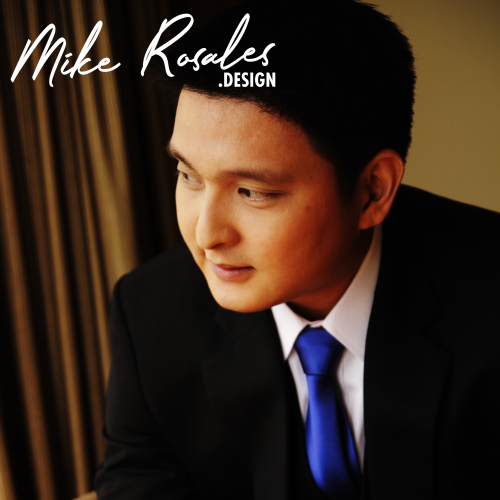 Mike Lester Rosales