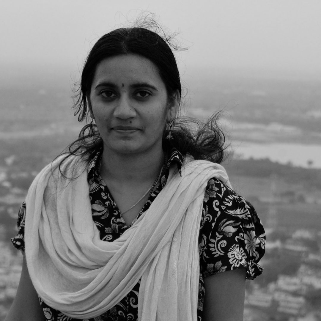 Chaitra Kumar