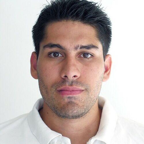 Frank Guevara Puello
