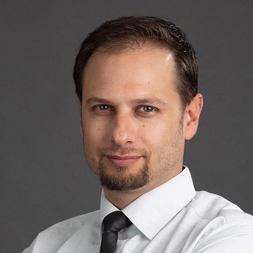 Jonathan Baranek