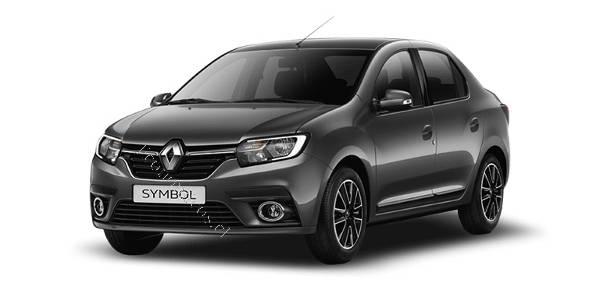 Renault Symbol 2018