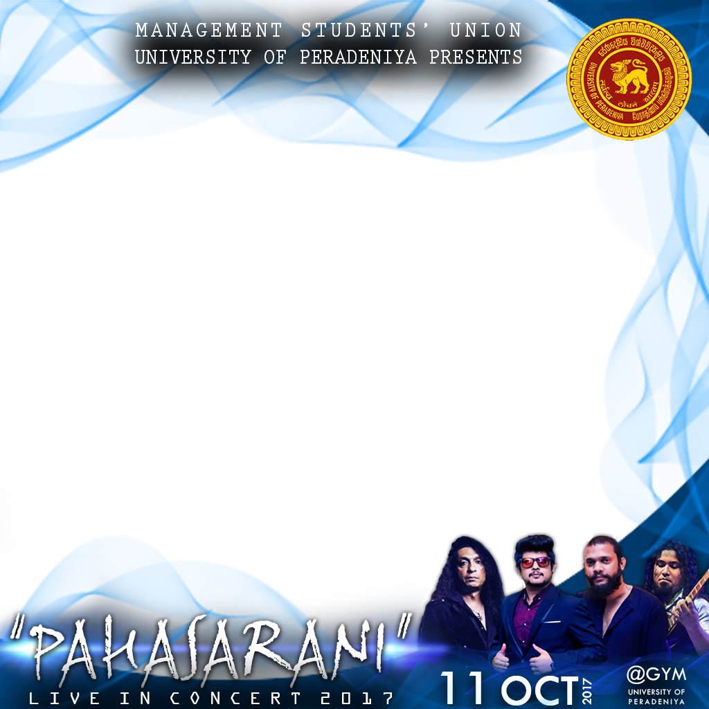 Pahasarani Live in Concert 2017 - Awareness Campaign ...