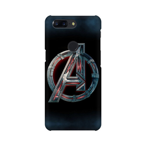 Avengers One Plus 5T Mobile Cover Case