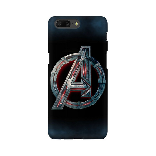 Avengers One Plus 5 Mobile Cover Case
