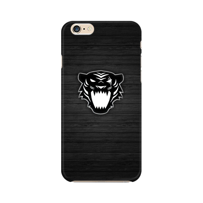 Black Panther Apple iPhone 6 Plus Mobile Cover Case