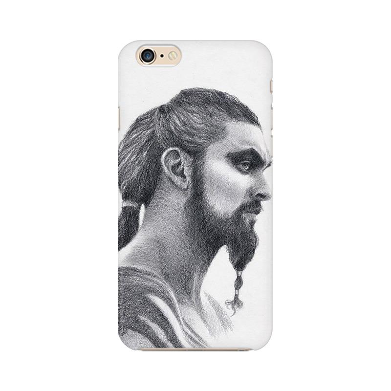 new style 1e300 03b56 Khal Drogo Dothraki Game Of Thrones Apple iPhone 6s Plus Mobile ...