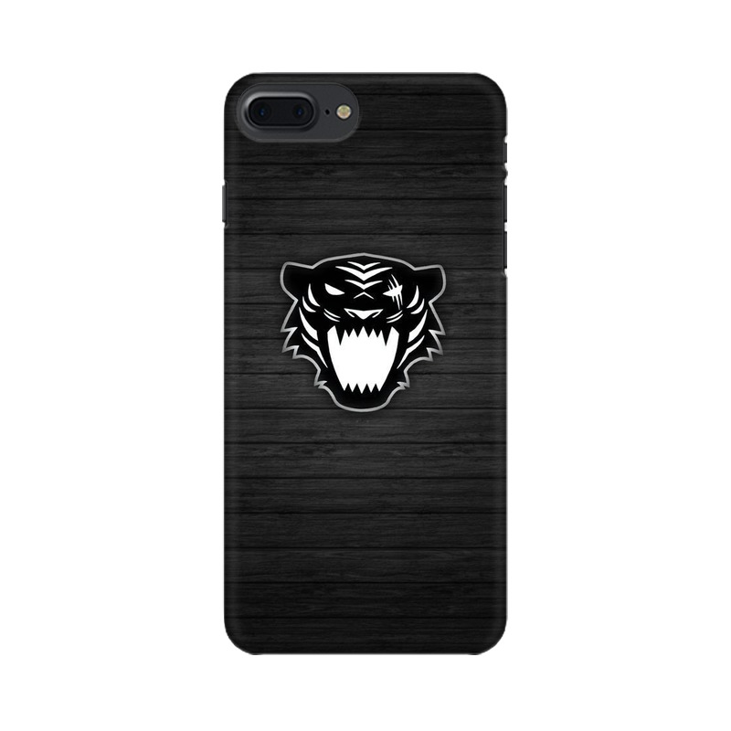 Black Panther Apple iPhone 7 Plus Mobile Cover Case