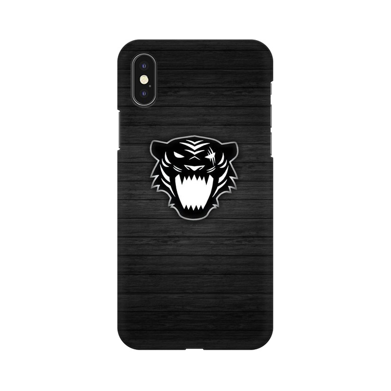 Black Panther Apple iPhone Xs Mobile Cover Case