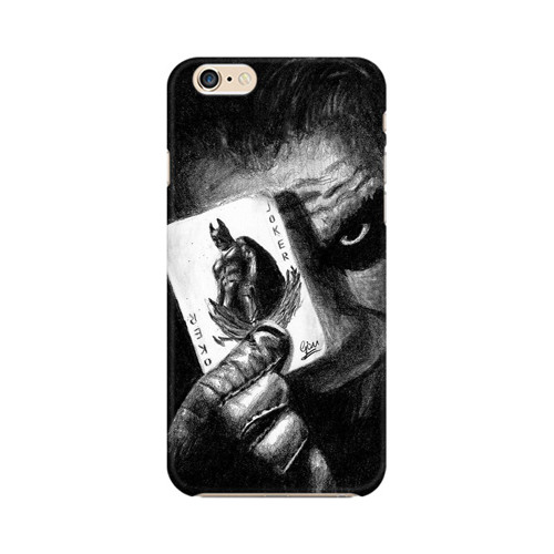 Anonymous Tie Apple iPhone 6 Plus Mobile Cover Case