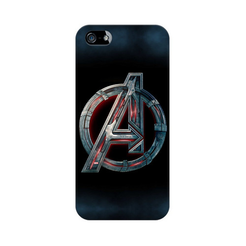 Avengers Apple iPhone 5S Mobile Cover Case