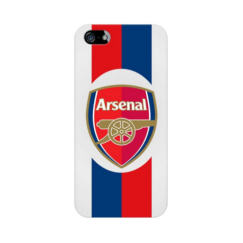 Arsenal Apple iPhone 5 Mobile Cover Case