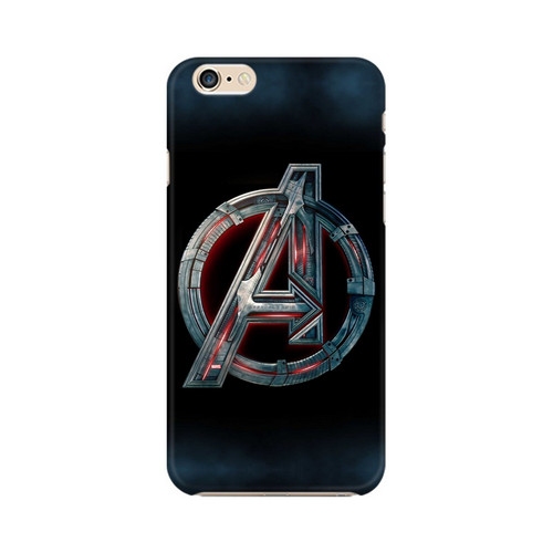 Avengers Apple iPhone 6 Plus Mobile Cover Case