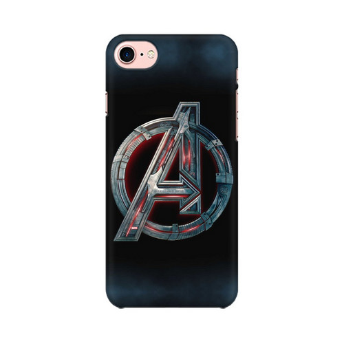 Avengers Apple iPhone 8 Mobile Cover Case