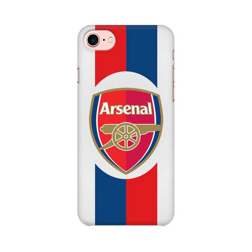 Arsenal Apple iPhone 8 Mobile Cover Case