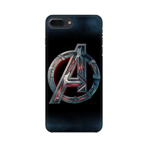 Avengers Apple iPhone 8 Plus Mobile Cover Case