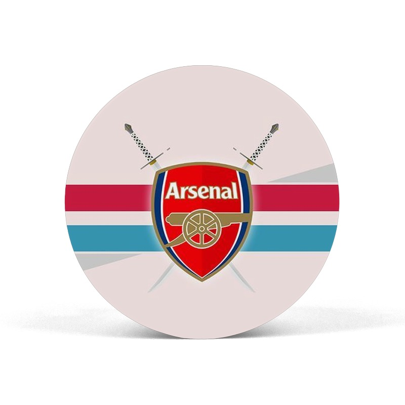 Arsenal FC Pop Socket Grip Mobile Holder