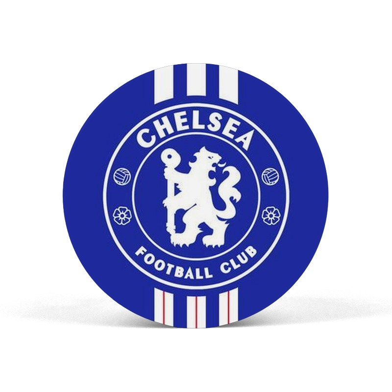 Chelsea FC Adidas Pop Socket Grip Mobile Holder