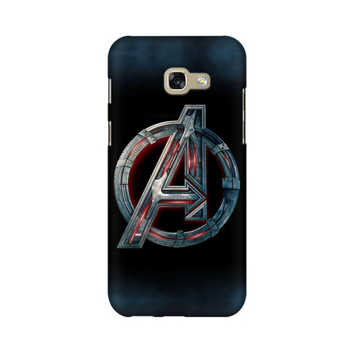 Avengers Samsung Galaxy A7 (2017) Mobile Cover Case