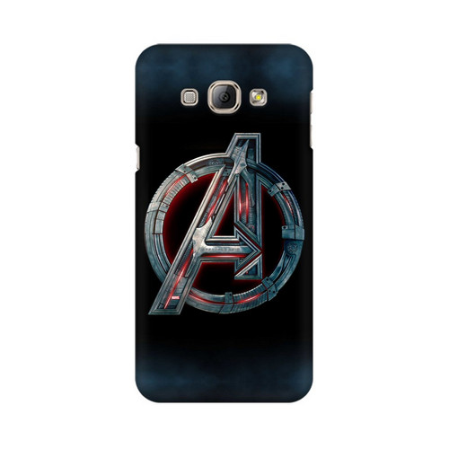 Avengers Samsung Galaxy A8 Mobile Cover Case