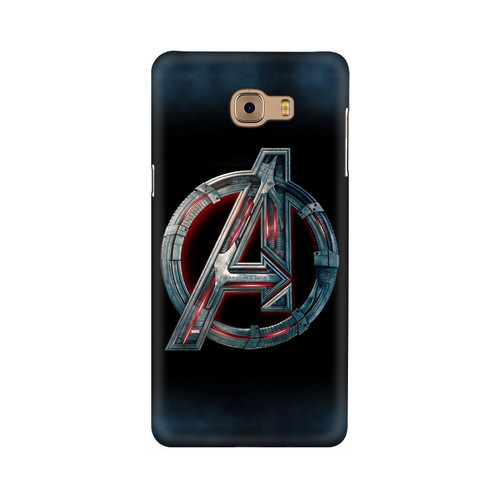 Avengers Samsung Galaxy C9 Pro Mobile Cover Case