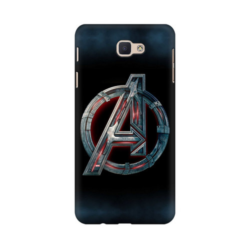 Avengers Samsung Galaxy J5 Prime Mobile Cover Case