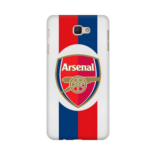 Arsenal Samsung Galaxy J5 Prime Mobile Cover Case
