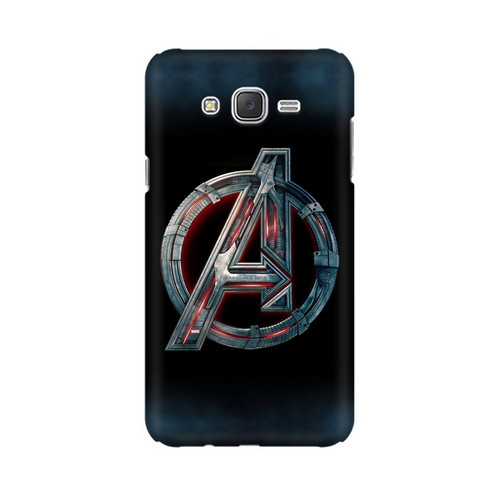 Avengers Samsung Galaxy J7 (2016) Mobile Cover Case
