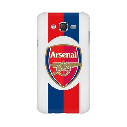 Arsenal Samsung Galaxy J7 Mobile Cover Case