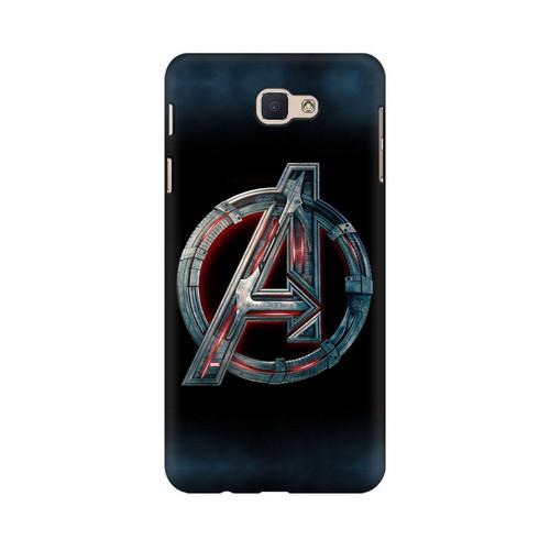 Avengers Samsung Galaxy J7 Prime Mobile Cover Case