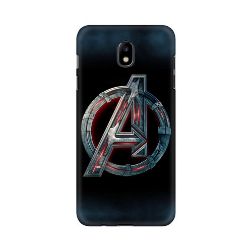 Avengers Samsung Galaxy J7 Pro Mobile Cover Case