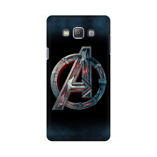 Avengers Samsung Galaxy On7 Mobile Cover Case
