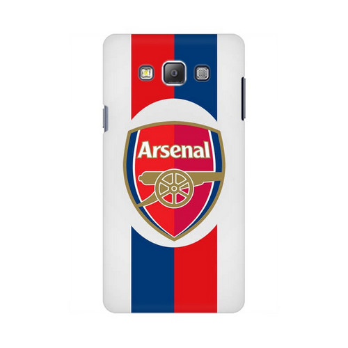 Arsenal Samsung Galaxy On7 Mobile Cover Case