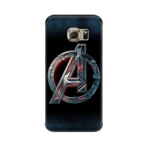 Avengers Samsung Galaxy S6 Mobile Cover Case