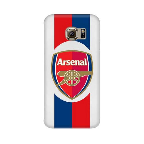 Arsenal Samsung Galaxy S6 Mobile Cover Case
