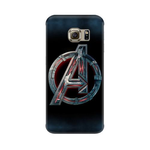 Avengers Samsung Galaxy S7 Edge Mobile Cover Case
