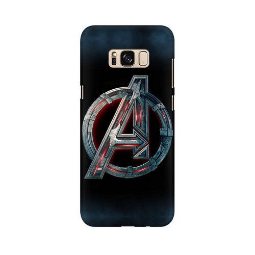 Avengers Samsung Galaxy S8 Mobile Cover Case