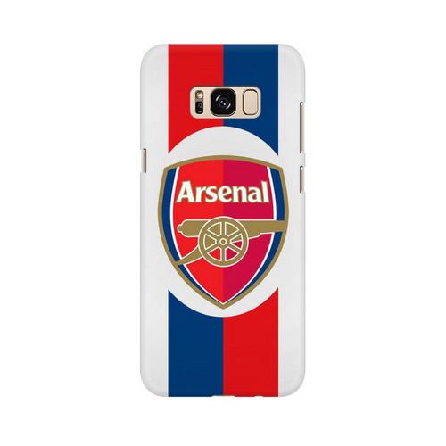 Arsenal Samsung Galaxy S8 Mobile Cover Case