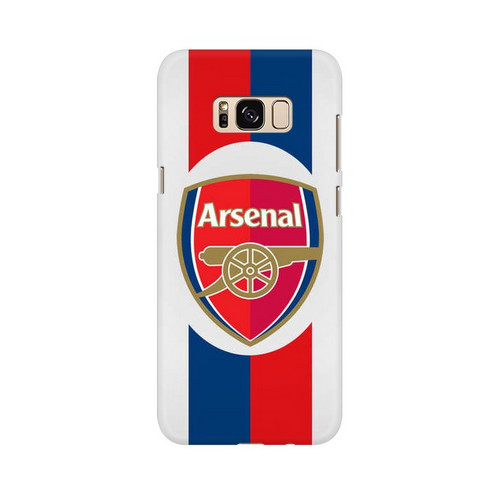 Arsenal Samsung Galaxy S8 Plus Mobile Cover Case