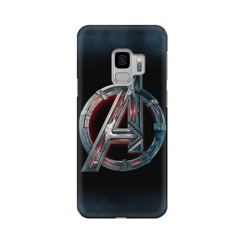 Avengers Samsung Galaxy S9 Mobile Cover Case