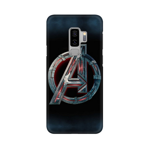 Avengers Samsung Galaxy S9 Plus Mobile Cover Case